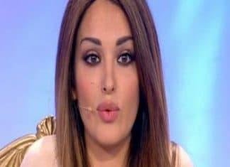Rosa Perrotta cambia look e sfata un falso mito sulla gravidanza