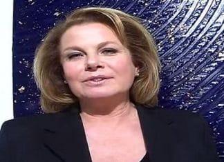 Fiorella Pierobon: che fine ha fatto l'ex annunciatrice Mediaset?