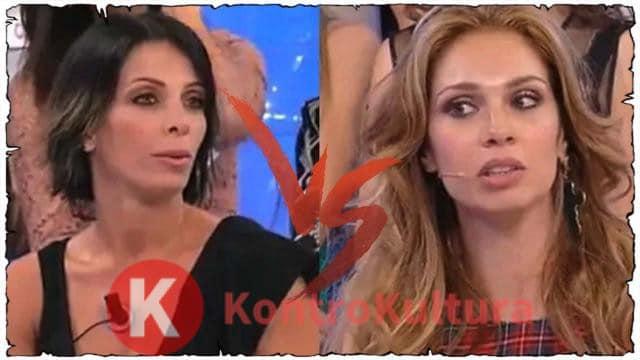 Anticipazioni Uomini e Donne puntata di oggi 21 maggio, 'Sei una zo**ola': Valentina contro Pamela (Video)