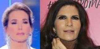 Barbara D'Urso, Pamela Prati