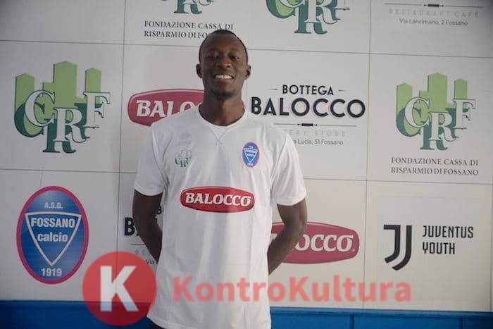 Babacar Tounkara: lo straordinario talento senegalese del calcio in Italia