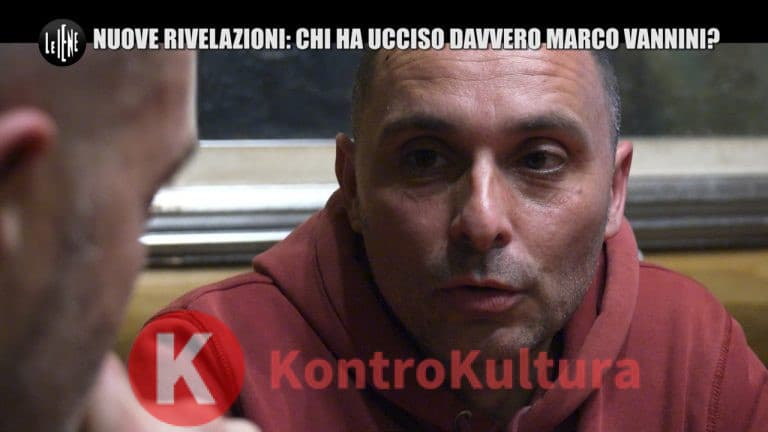 Marco Vannini: è stato Federico Ciontoli a sparare? Ecco cosa hanno scoperto 'Le Iene'