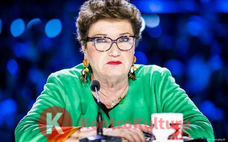 Avete mai visto il marito di Mara Maionchi, giudice di X Factor? Ecco Alberto Salerno (Foto)