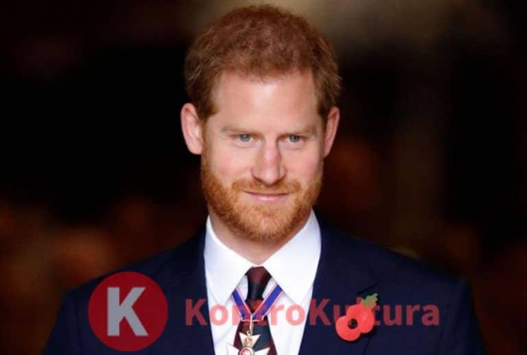 Principe Harry fa un gesto inaspettato per Lady Diana, ecco di cosa si tratta (FOTO)