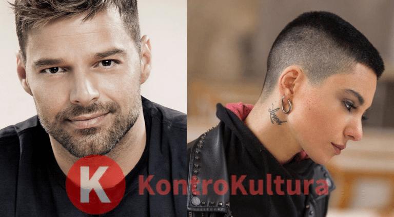 Amici 18: la sorprendente proposta di Ricky Martin a Giordana Angi