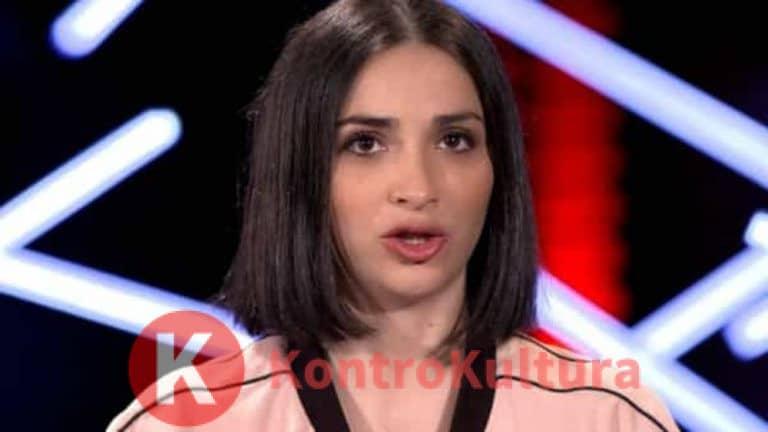 Serena Rutelli riceve minacce di morte dal padre biologico