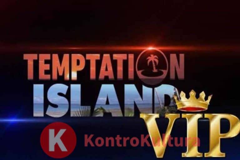 Temptation Island Vip: una coppia famosa nel cast, ecco di chi si tratta