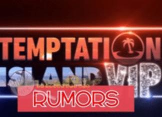 Temptation Island Vip 2: spunta il rumors su una coppia molto discussa