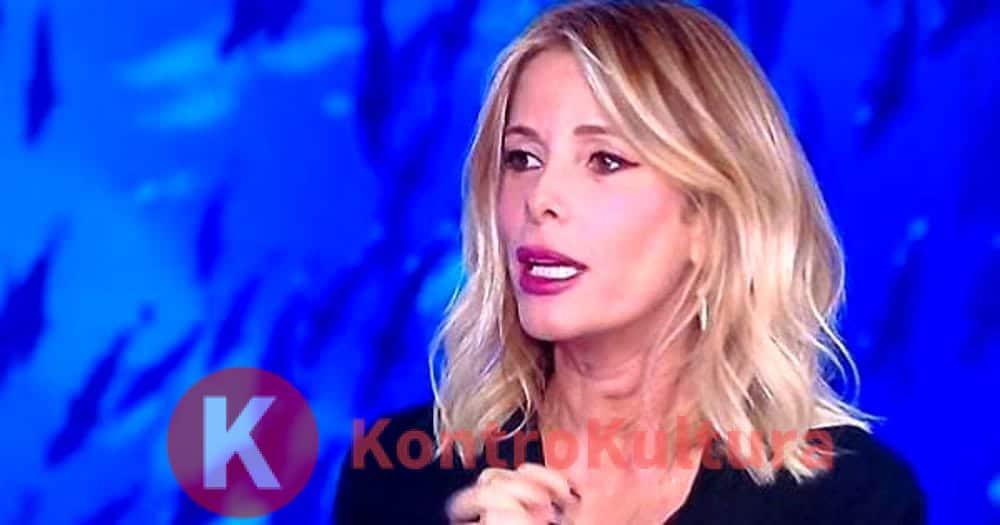 Simona Ventura contro Alessia Marcuzzi, interviene Maurizio Costanzo