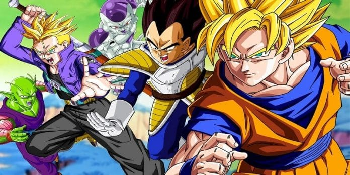 Dragon Ball Z: la serie TV giapponese compie 30 anni