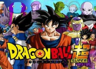 Dragon Ball Super: cosa è successo alla programmazione di Italia 1?