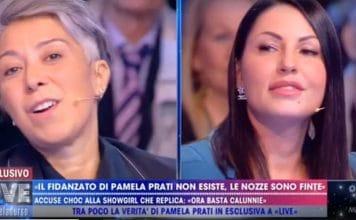 Gossip: Eliana Michelazzo va dallo psichiatra