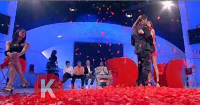 Uomini e Donne, Giulia Cavaglià ha fatto la sua scelta: ecco cosa è successo in studio (Video)