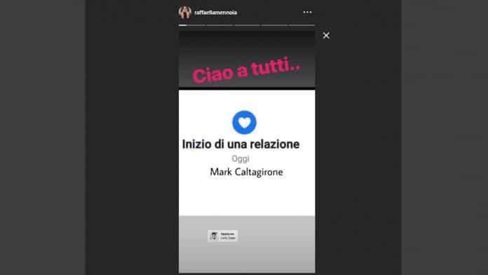 Gossip Uomini e donne: Raffaella Mennoia fidanzata con Mark Caltagirone? Ecco cosa è successo