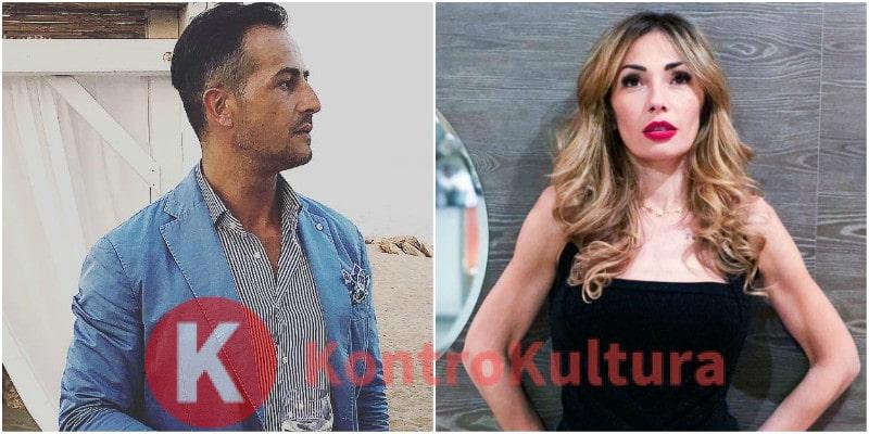 Uomini e Donne: la scelta di Giulia Cavaglià è Manuel Galliano
