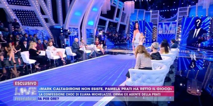 Live – Non è La D'Urso replica 12 giugno in streaming: rivelazione di Barbara
