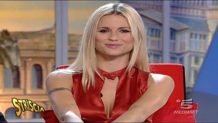Cellulite, sdoganata dalle celebrità: da Michelle Hunziker a Ilary Blasi