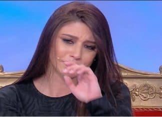 Uomini e Donne Angela Nasti e Alessio divisi: l'annuncio dell'ex tronista