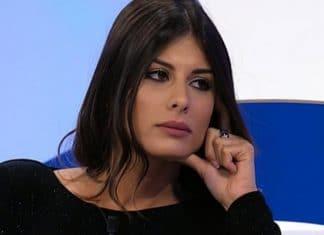Uomini e Donne, Claudia parla della scelta di Giulia Cavaglia