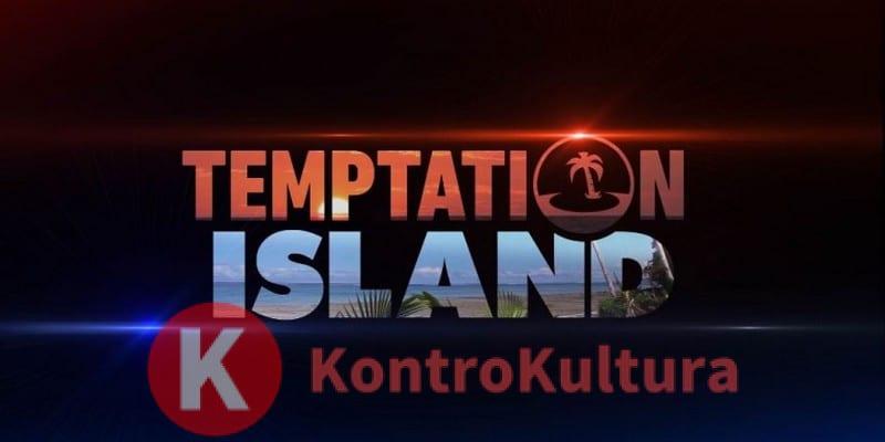 Ilary Blasi conduttrice a Temptation Island Vip? L'indiscrezione di Spy