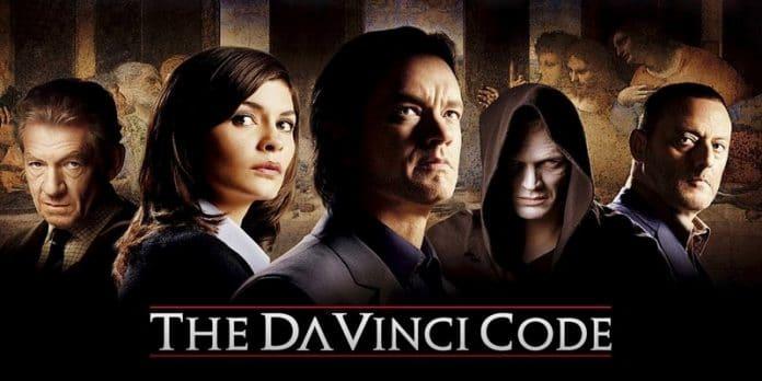Il Codice Da Vinci diventa una serie tv, addio a Tom Hanks