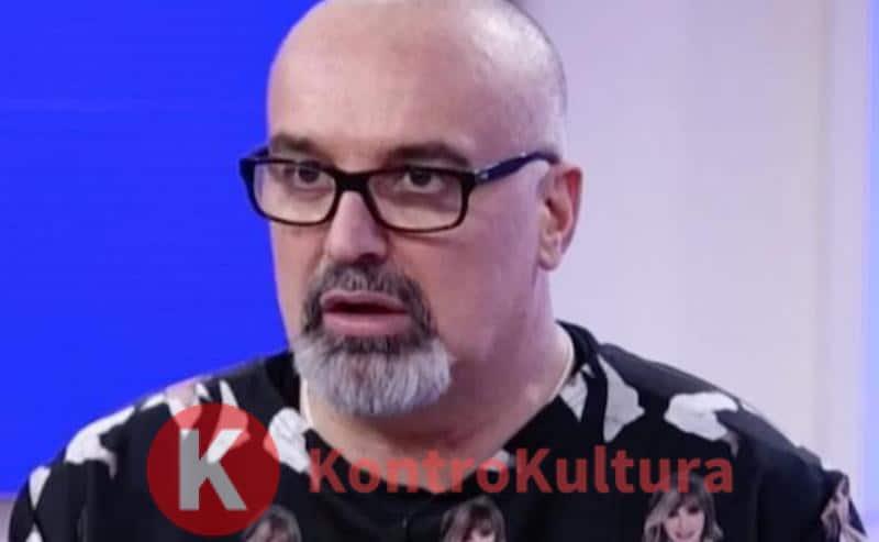 Guillermo Mariotto a Detto Fatto al posto di Giovanni Ciacci?