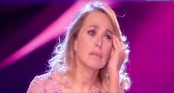 Gossip, Barbara D'Urso si mette a nudo: spunta un toy-boy e approda a Sanremo?
