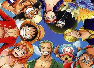 One Piece: in arrivo importanti cambiamenti per l'anime, la visual di Wano
