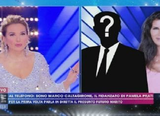 Barbara D'Urso: il legale di Pamela Prati risponde alla conduttrice Mediaset