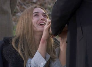 Il Segreto, anticipazioni spagnole: Julieta viene stuprata