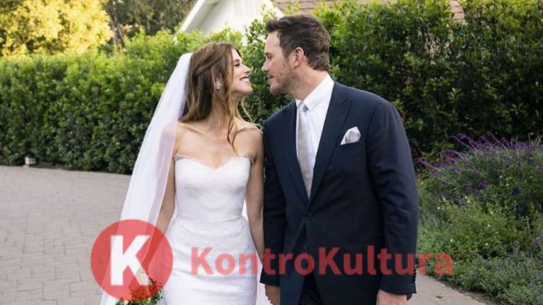 Matrimonio In Segreto : Chris pratt e katherine schwarzenegger matrimonio in gran segreto