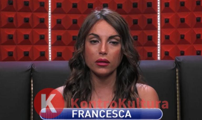 Francesca De Andrè ha bestemmiato? Arriva il comunicato ufficiale del Grande Fratello 16