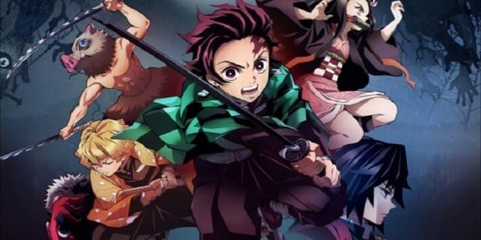 Demon Slayer spoiler: il viaggio di Tanjiro e il segreto di Muzan