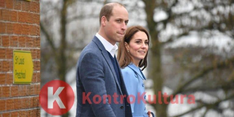Il Principe William beccato che tradisce Kate Middleton con la moglie del suo amico: la foto scandalo fa infuriare Harry