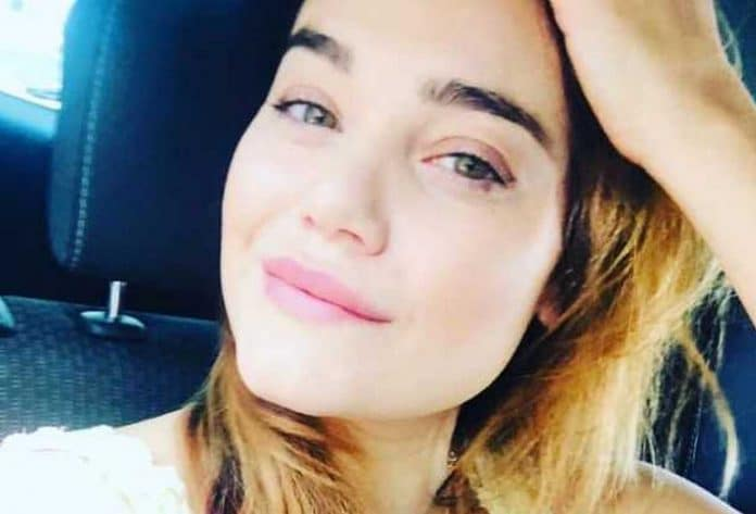 Romina Carrisi, nuovo amore per la figlia di Al Bano: