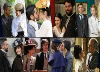 Il Segreto e Una Vita: due attori a nozze nella vita reale