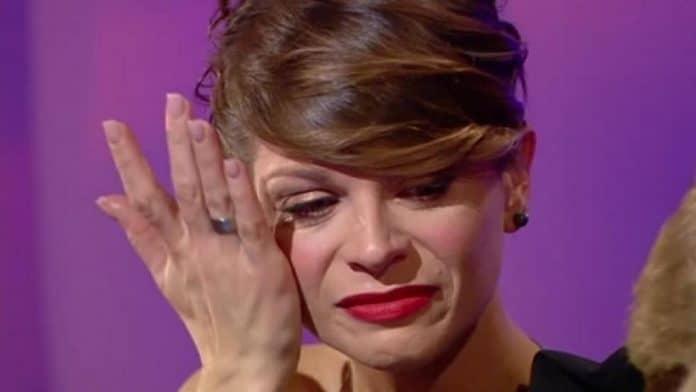 Alessandra Amoroso lascia la musica: 'mi prendo tempo per me'