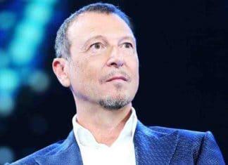 Festival di Sanremo 2020 Amadeus