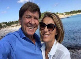 Gianni Morandi, la verità sulla corna alla moglie: è stata lei ad andare via