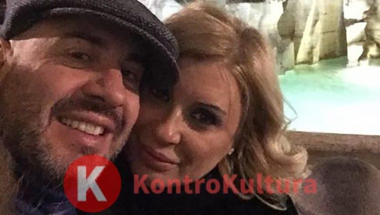 Tina Cipollari scatenata, lo fa 'davanti a tutti' col fidanzato Vincenzo Ferrara (Foto e Video)