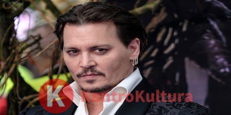 Johnny Depp: la presunta vendetta poco 'glamour' di Amber
