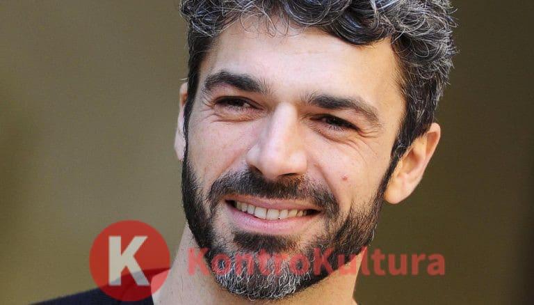 Luca Argentero, terremoto social per l'attore: ecco cosa ha combinato