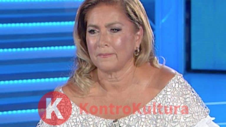 Romina Power sta male, lo scatto dall'ospedale preoccupa i fan: Foto