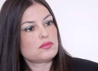 Sara Tommasi