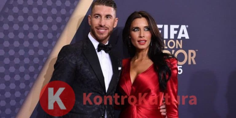 Sergio Ramos e Pilar Rubio: matrimonio tra regole ferree ed invitati illustri