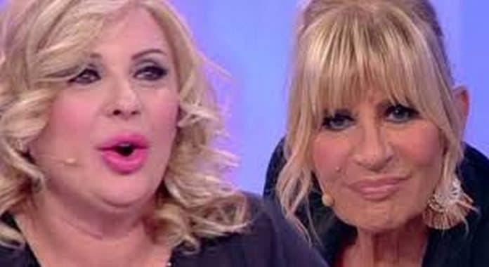 Gemma Galgani, lo schiaffo a Tina Cipollari: Maria fa fuori la vamp?