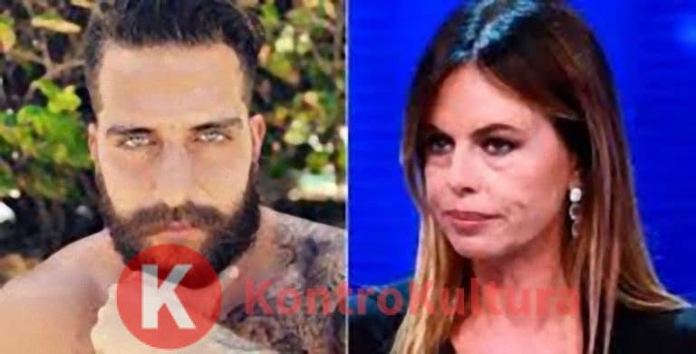 Paola Perego assente al matrimonio del figliastro Niccolò Presta: il clamoroso sfregio