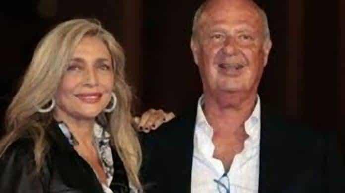 Mara Venier e il marito Nicola 'separati' in casa: la drammatica verità