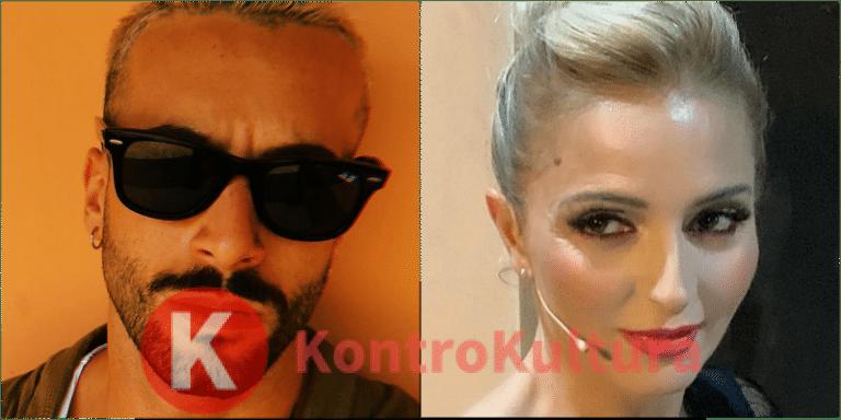 Veronica Peparini e Andreas Muller stanno insieme, ma sapete chi sono i rispettivi famosi ex? (Foto)