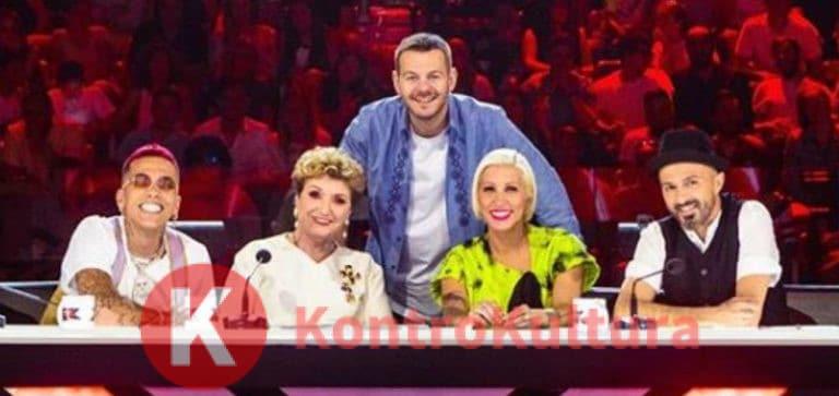 """""""X Factor Italia 2019"""": nel terzo e ultimo appuntamento delle audizioni, Alessandro Cattelan assegna le categorie ai giudici"""